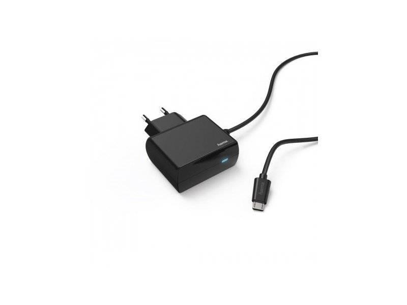 HAMA 230V micro USB töltő 2.4A - NOCO bikázókhoz is