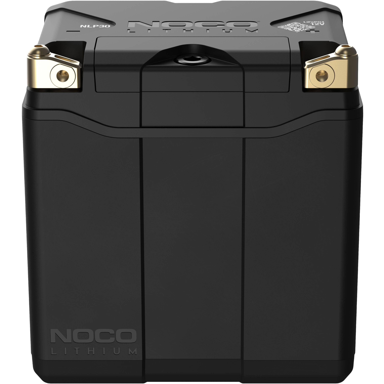 NOCO 30-as csoport Erősáramú akkumulátor