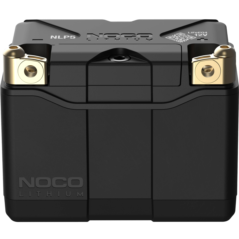 NOCO Group 5 Powersports akkumulátor