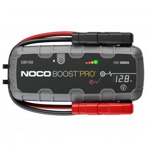 NOCO GB150 Boost 12V 3000A akkumulátor bikázó