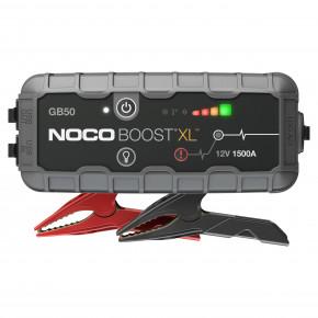 NOCO GB50 Boost 12V 1500A akkumulátor bikázó
