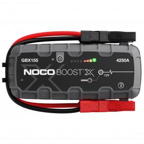 NOCO Boost X 12V 12V 4250A akkumulátor bikázó