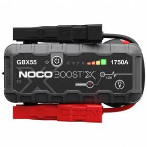 NOCO Boost X 12V 12V 1750A akkumulátor bikázó