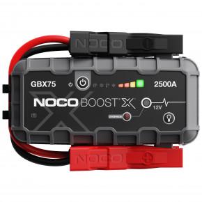 NOCO Boost X 12V 12V 2500A akkumulátor bikázó