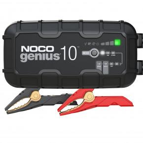 NOCO GENIUS10EU 1A akkumulátortöltő