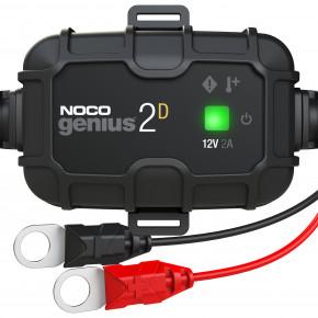 NOCO 2A közvetlen rögzítésű akkumulátortöltő
