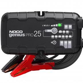 NOCO 25A Pro akkumulátortöltő